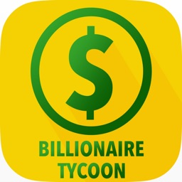 "Billionaire Tycoon - ""Make it Rain"" Edition for adventures Capitalists and Bitcoin Fans"