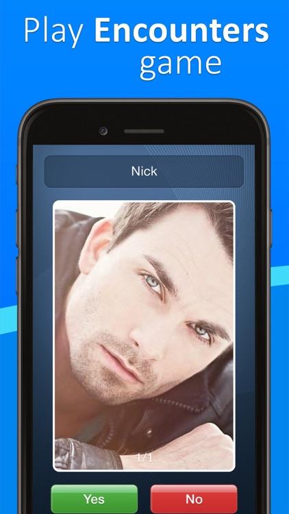 Meet24 - Flirt, Chat, Singles screenshot-3