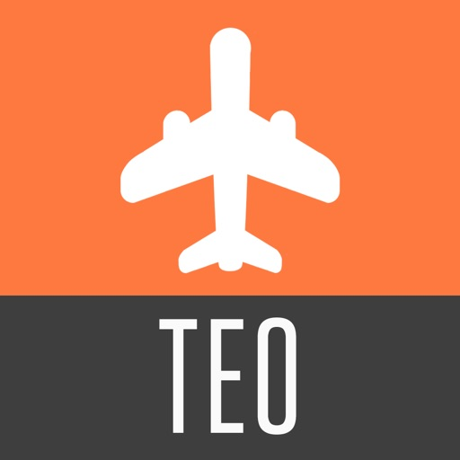 Teotihuacan Travel Guide and Offline Street Map