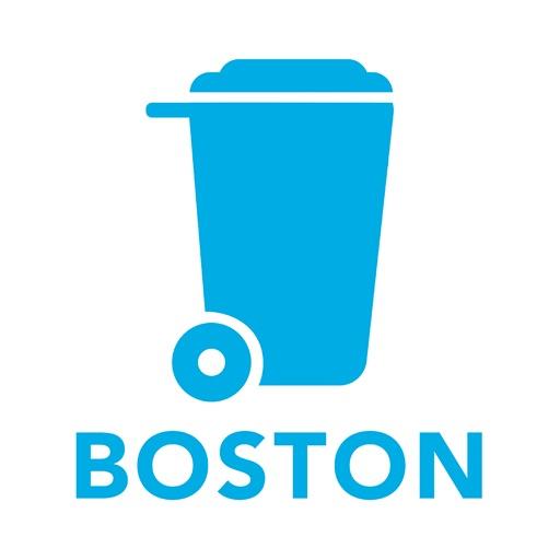 Boston Trash Schedule & Alerts