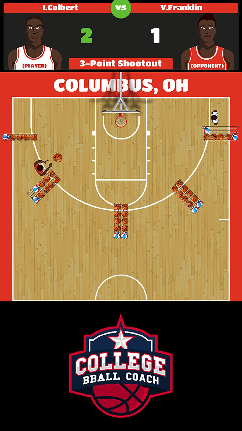 College BBALL Coach hack tool