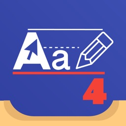 A+ Achieve English Skills (Level 1 - Stage 4)