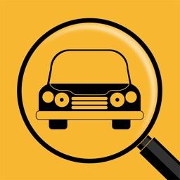Tadd Car Finder