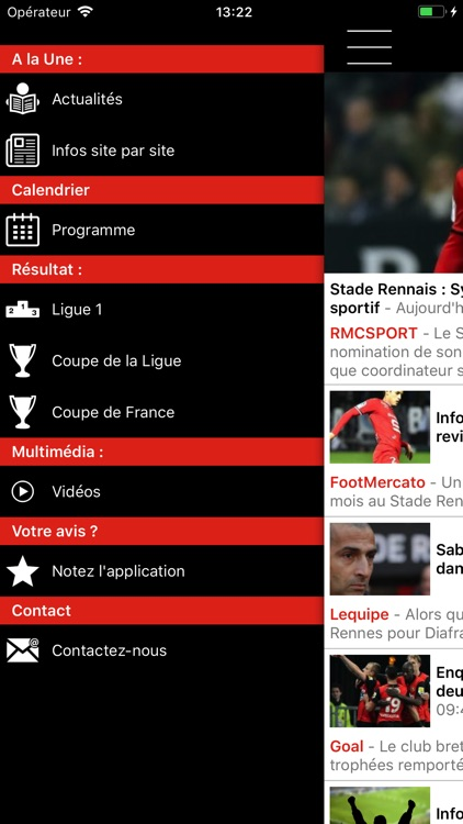 Rennes actu en direct