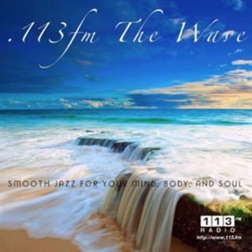 .113FM The Wave