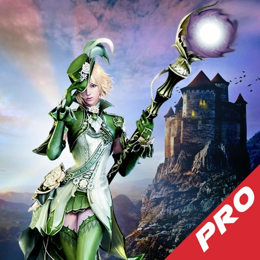 Archery Master Enchanted Pro - A Magical Shooting Game
