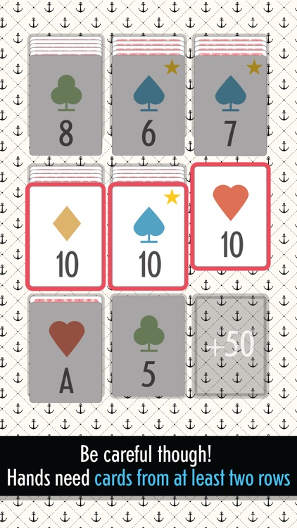 Sage Solitaire screenshot-3