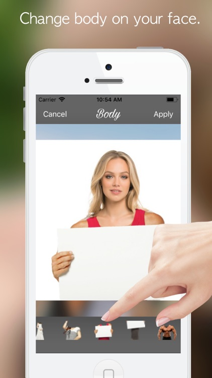 PicZone:Photo Editor & Sticker screenshot-7