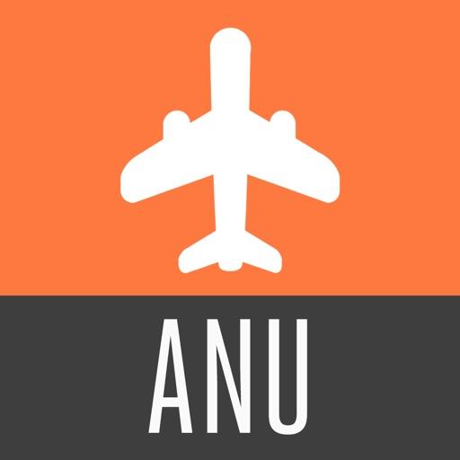 Antigua and Barbuda Travel Guide & Offline Map