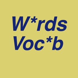 Words Vocab