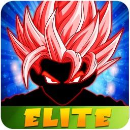 Dragon Super Saiyan Heroes Elite