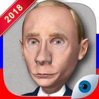 Codes for Putin : 2018 Hack