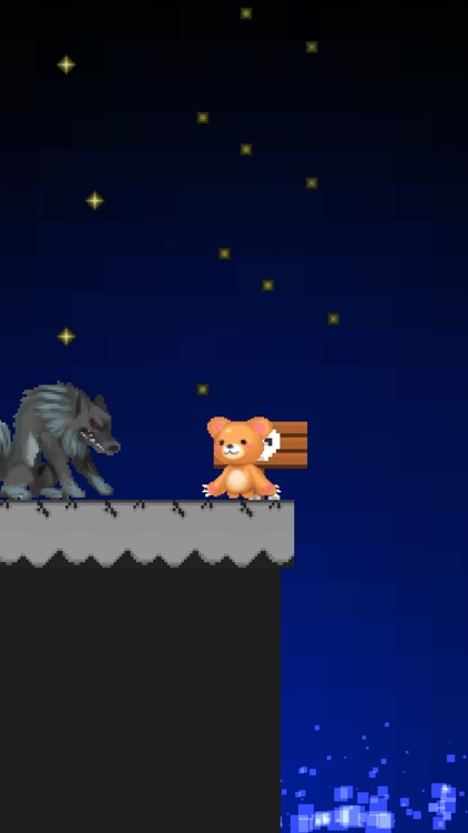 Child Bear Bonnie-無料脱出げーむ 暇つぶしげーむ screenshot-4