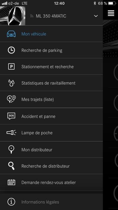 download Mercedes me Adapter apps 2