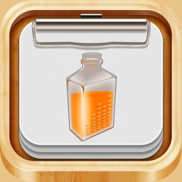 Tonic Health for iPhone