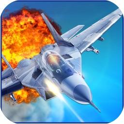 F18 Dogfight Sim 3D