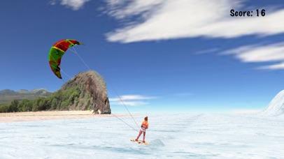 Kitesurf - The Ultimate Kiteboarding Simulationのおすすめ画像1
