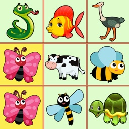 Onet Animal Connect Classic