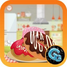 Donut Maker - Cooking Game