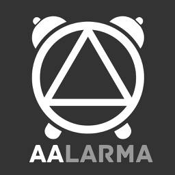 AALARMA - Alcohólicos Anónimos Reflexiones Diarias & Alarma