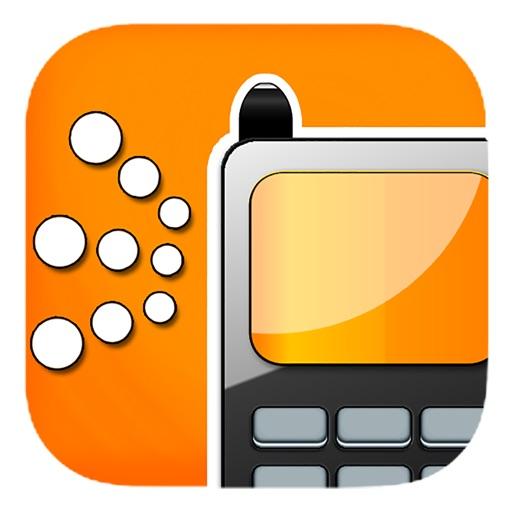 Jaxtr Voice iOS App