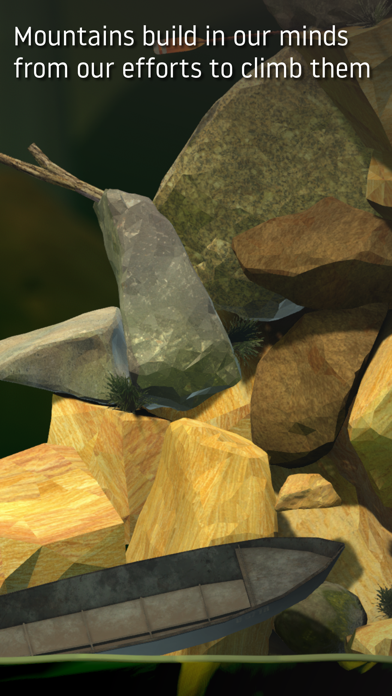 Getting Over It for windows pc