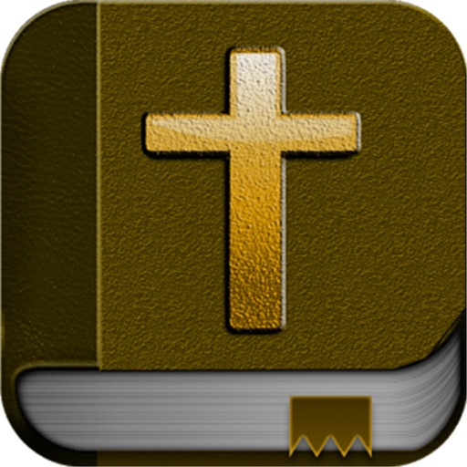 Tamil Bible - Offline - BibleApp4All icon