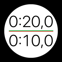 Workout Timer Pro Apple Watch App