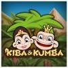 Kiba & Kumba World - Mini Game Adventure: Free Action Fun for Kids & Families