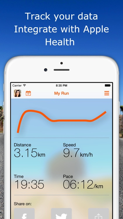 RunSocial screenshot-4