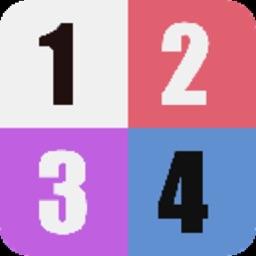 1234游戏 - 史上最简单而有趣的数字游戏