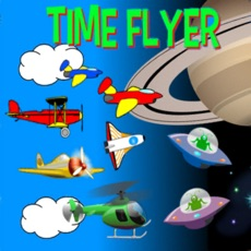 Activities of Pilot the Time Flyer Pro