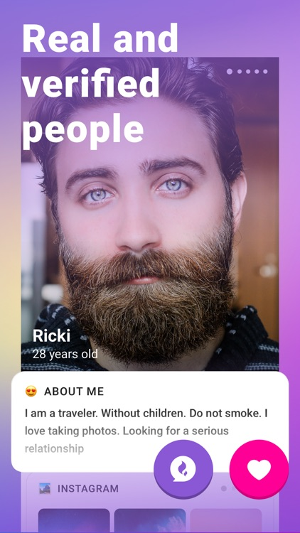 Hily: Dating, Chat, Video app screenshot-3