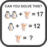 Codes for Can you solve this? | IQ Puzzle game for Kids Hack