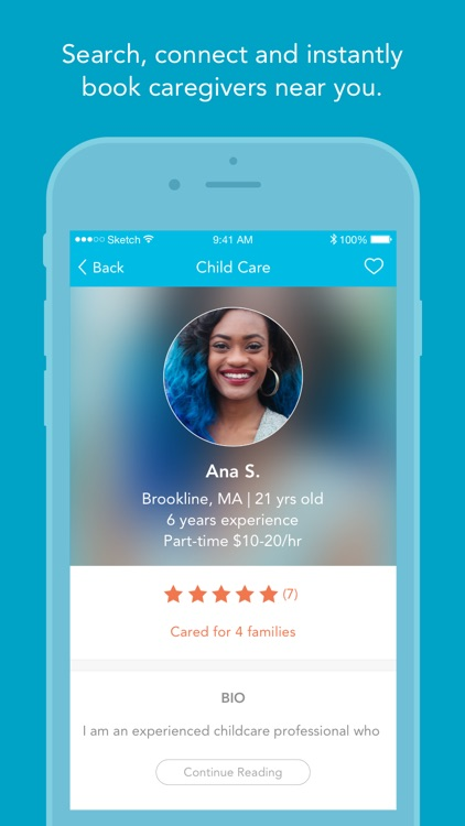 Care.com - Find Nannies, Babysitters & More