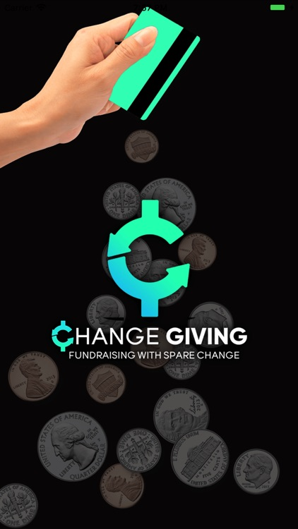 Change Giving