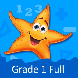 First Grade Splash Math Learning Practice for Kids
