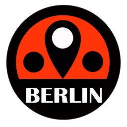 Berlin travel guide with offline map and u-bahn metro transit by BeetleTrip