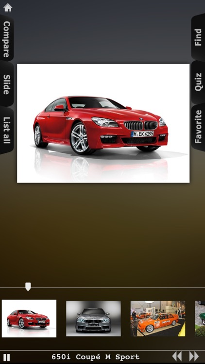 BMW Showroom screenshot-4
