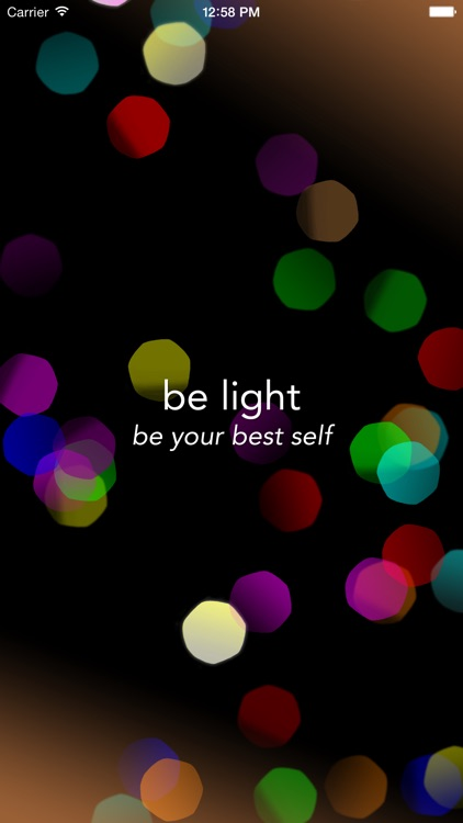 BE Light screenshot-4