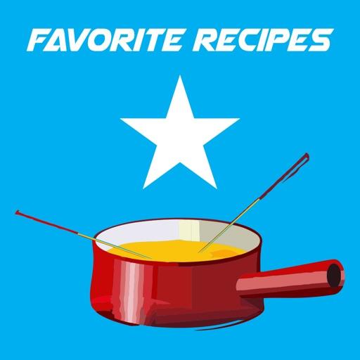 Favorite Recipes+