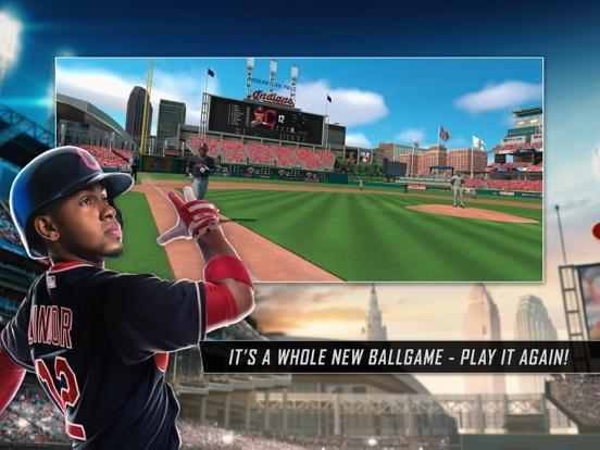R.B.I. Baseball 18のおすすめ画像1