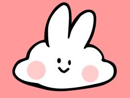 Rabbit Animated Stickers