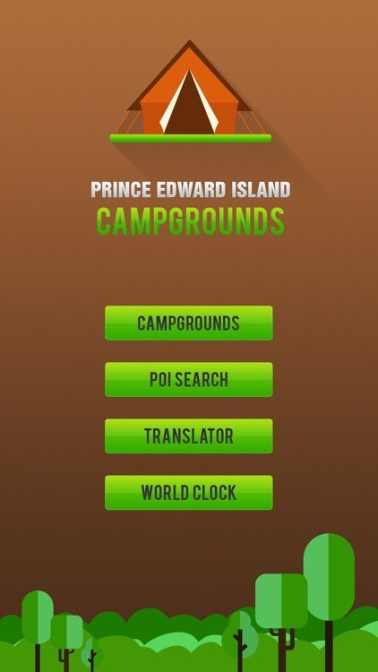 Prince Edward Island Camping Guide