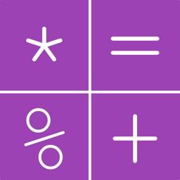 Calculightor - light and easy calculator