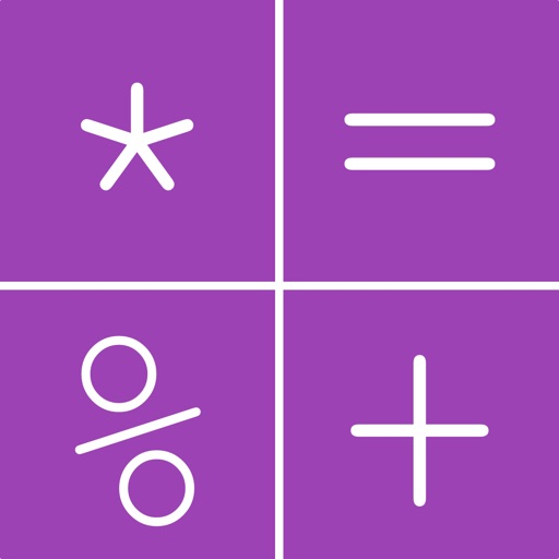 Calculightor - light and easy calculator