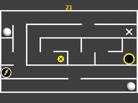 Tilt Ball:Tilt mazeのおすすめ画像3