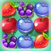 Fruit Land Match 3 Game