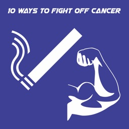 10 Ways To Fight Off Cancer+