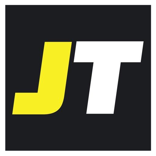 Just Trucks Magazine